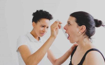 CMD Schnelltest & Der passende Therapeut