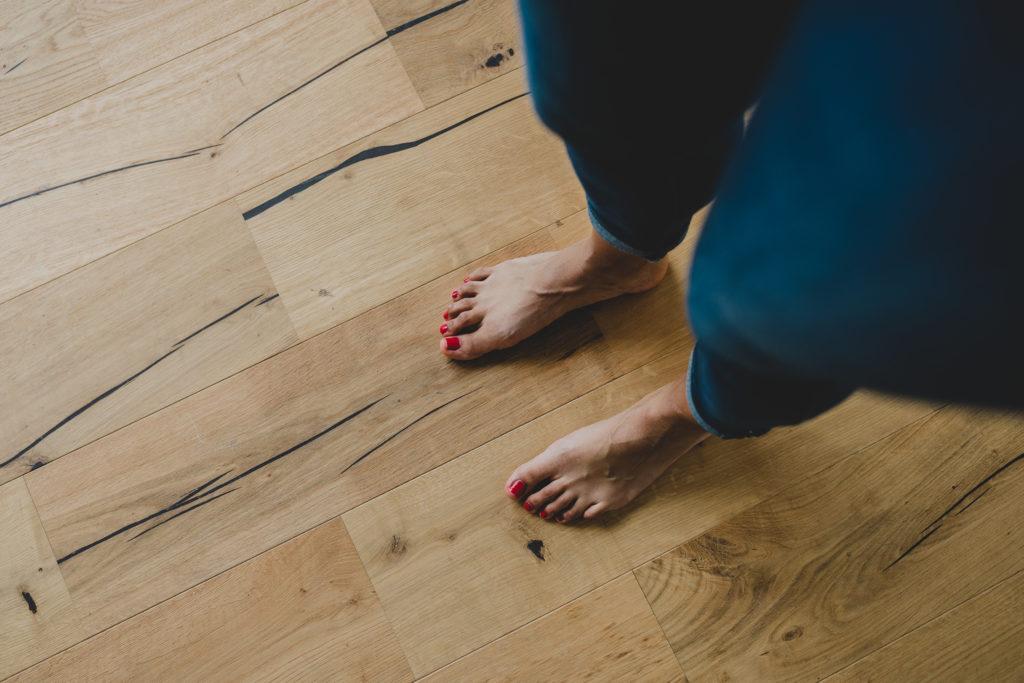 CMD - Schmerzen von Kopf bis Fuß