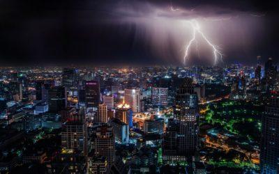 Wie Elektrosmog der Gesundheit schadet
