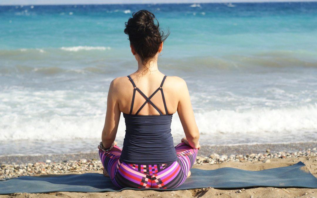 Effektive Meditation zur Schmerzlinderung