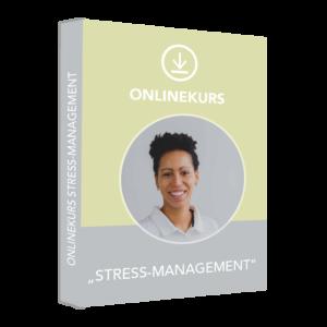 Onlinekurs Stress