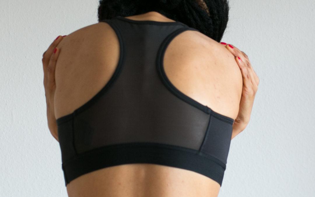 Warum deine Brustwirbelsäule schmerzt